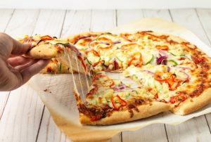 Pizza Express FAQ