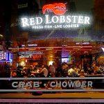 Red Lobster Menu Prices