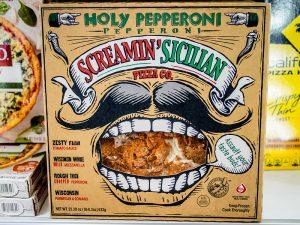 Screamin Sicilian review