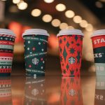 Starbucks Debuts New 2020 Holiday Cups and Drinks