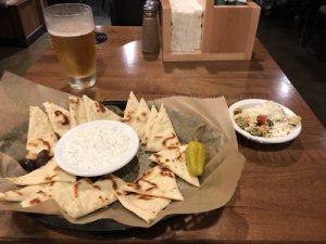 Taziki's