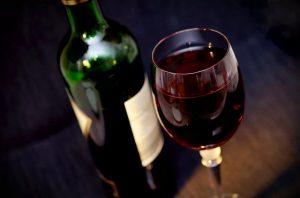 Taziki's alcohol