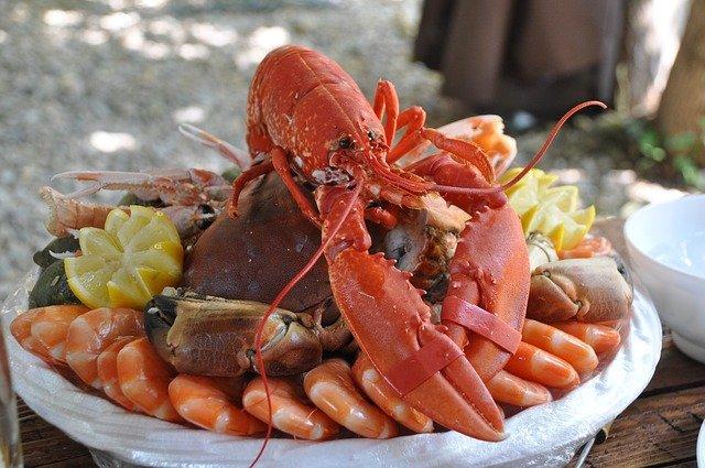Red Lobster Menu Prices For 2020 Fast Food Menu Prices