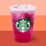 Starbucks Mango Dragonfruit Refresher Review