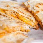 Copycat Taco Bell Quesadilla Recipe