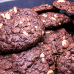 Subway Double Chocolate Chunk Cookies Recipe