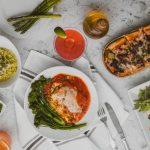 Maggiano's Menu Prices