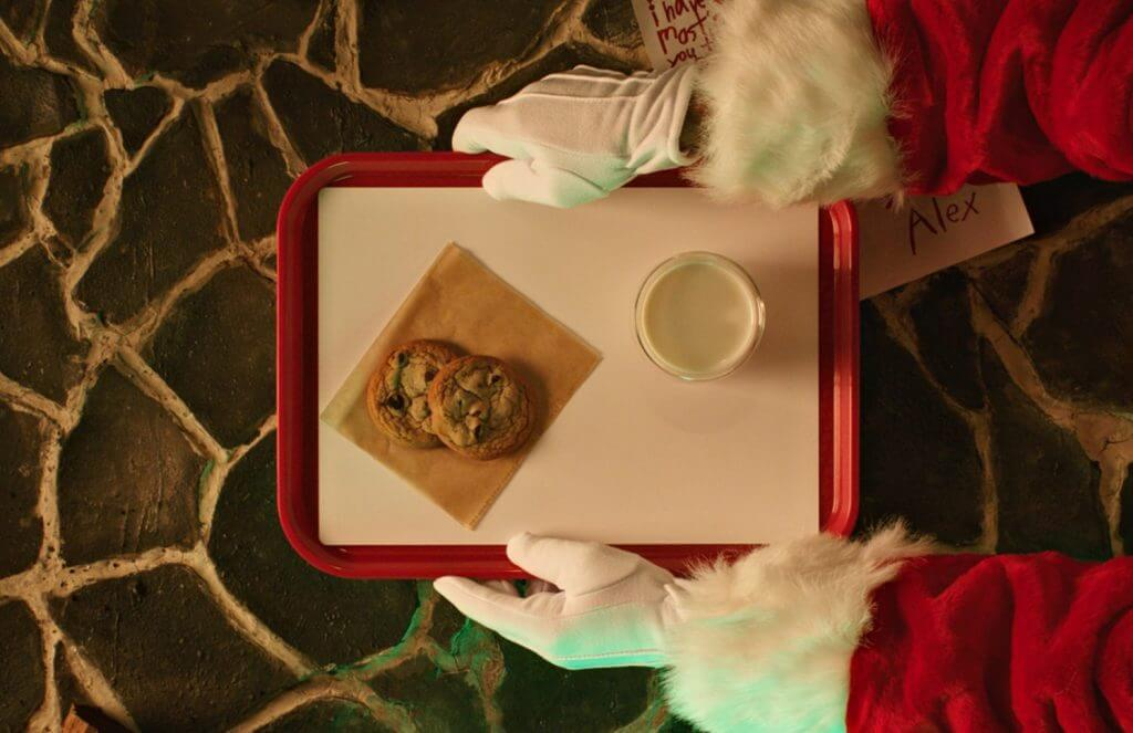 McDonald's To Serve Up Favorite Snacks Of Iconic Holiday Characters For Free