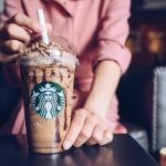 Starbucks Secret Menu Banana Split Frappuccino