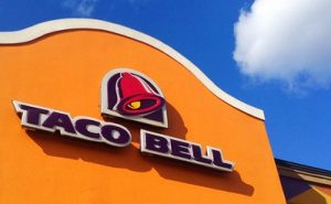 Taco Bell's Bacon Club Chalupa