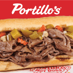 Find Your Nearest Portillo's Locations