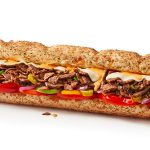 Subway Steak and Cheese Review