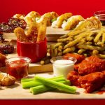 TGI Friday's Endless Apps Review