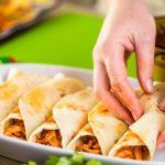 Copycat Carlos O'Kelly's Enchilada de Monterrey Recipe