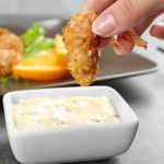 Copycat Red Lobster Coconut Shrimp & Piña Colada Sauce