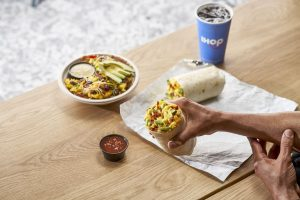 IHOP Introduces It's New Burritos & Bowls Lineup