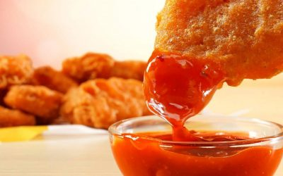 McDonald's Spicy Chicken McNuggets is Back… But Only For A Limited Time