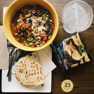 Panera Soba Noodle Bowl Review