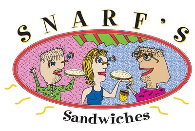 Snarfs Sandwiches Menu Prices