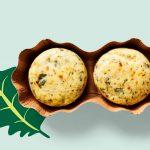 'Starbucks' New Veggie-Packed Egg Bites