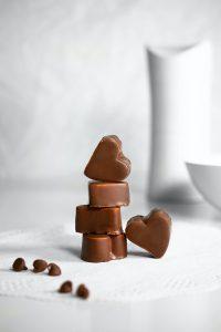 Starbucks Secret Menu Chocolate Mousse Cold Brew