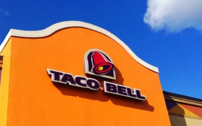 Taco Bell Hinting That They May Join The Fast Food Chicken War