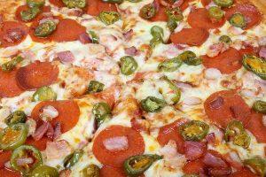 Does Avanti Pizza close