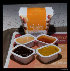 chicken mcbites review