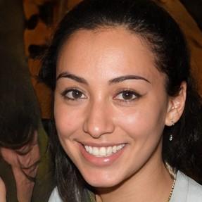 Niyla Carson