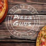 Pizza Guys Menu & Prices 2021