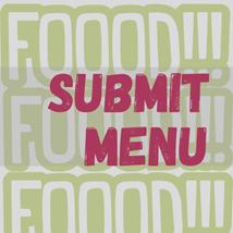 submit a menu