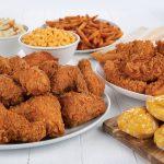 Krispy Krunchy Chicken Menu & Prices 2021